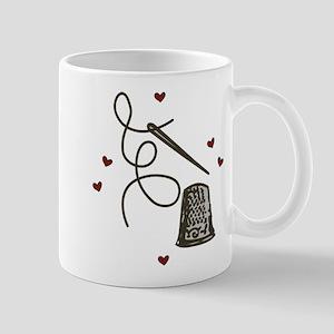 Love To Sew Mug