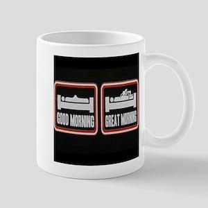 great morning Mug