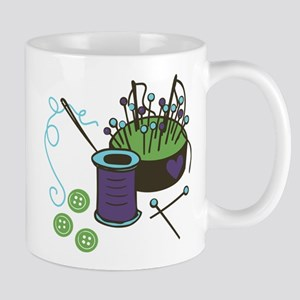 Seamstress Mug