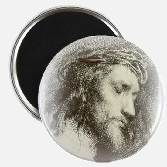 "Ecce Homo 2.25"" Magnet (100 pack)"
