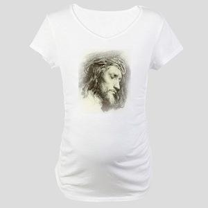 Ecce Homo Maternity T-Shirt