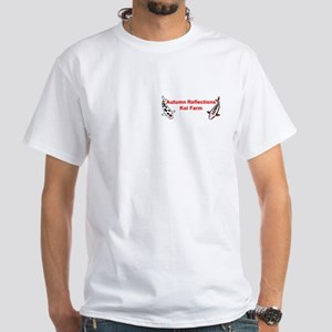 Koi ARKF tshirt_8x10_200dpi T-Shirt
