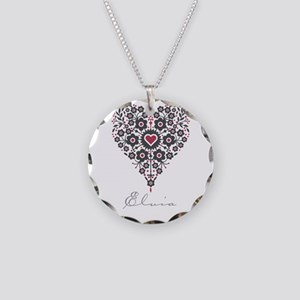 Love Elvia Necklace
