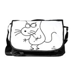 badrat Messenger Bag