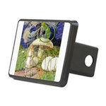 Alice Woodward007x.png Rectangular Hitch Cover