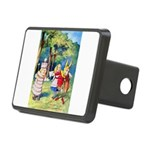 Alice TTLG008.png Rectangular Hitch Cover