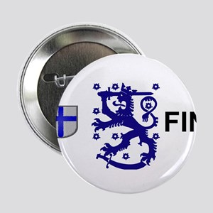 "Finland 2.25"" Button"