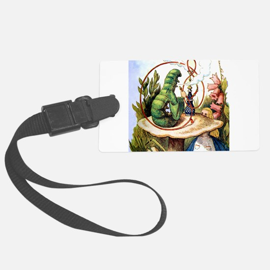 ALICE_8_SQ.png Luggage Tag