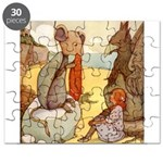 Alice in Wonderland014 SQ.png Puzzle