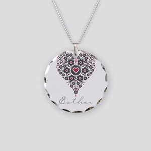 Love Esther Necklace