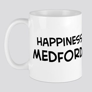 Medford - Happiness Mug