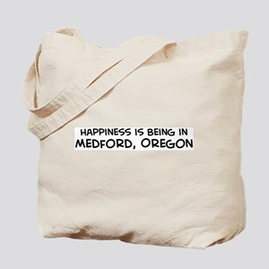 Medford - Happiness Tote Bag