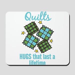 Hugs That Last Mousepad