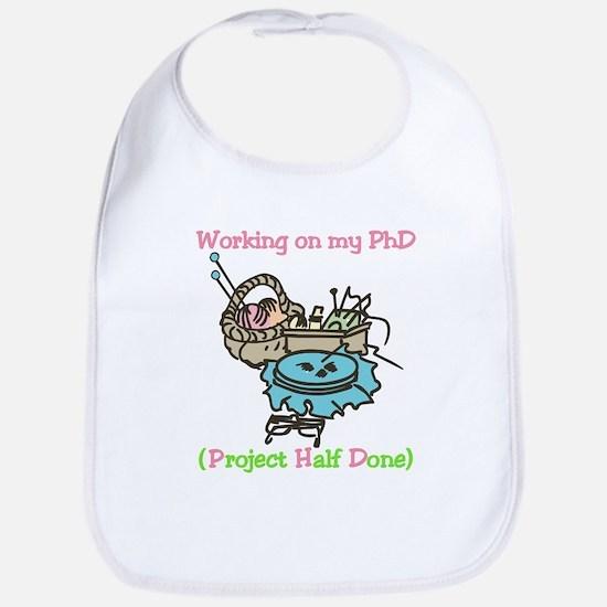 PhD Bib