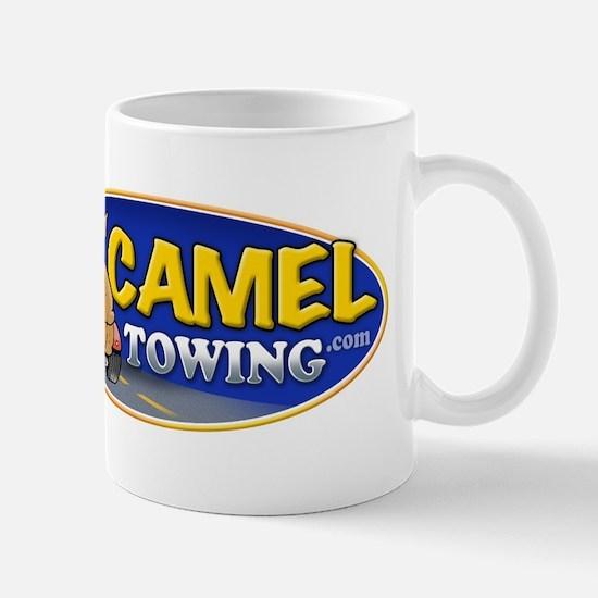 Camel Towing.com Mug