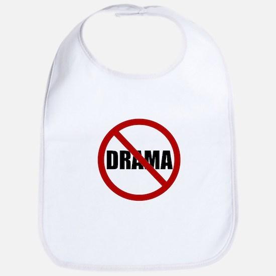 No Drama Bib