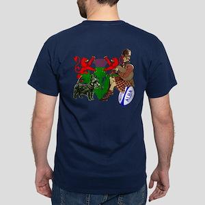 Scotland Rugby T-Shirt