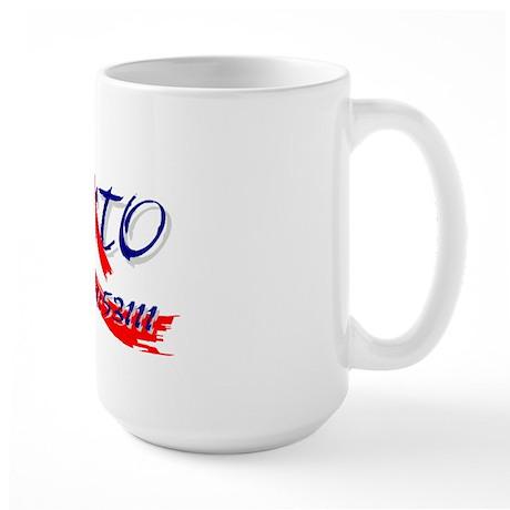 Vento 2013 Logo Mugs