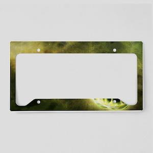ptual image - License Plate Holder