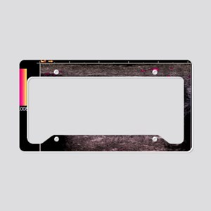 nd scan - License Plate Holder