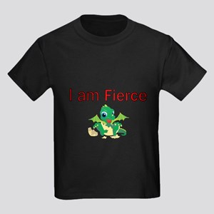 I am Fierce T-Shirt