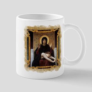 Virgin of Consolation Mug