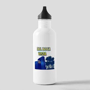 Del Boca Vista Water Bottle