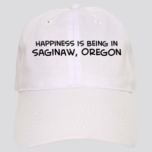 Saginaw - Happiness Cap