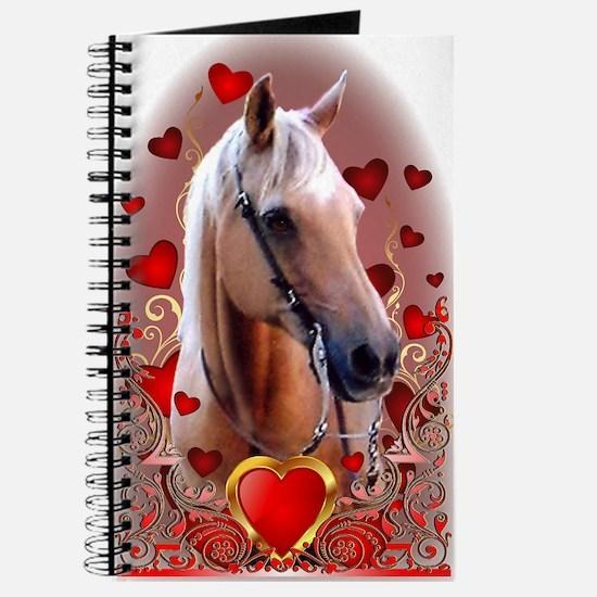 Sunny Hearts Journal