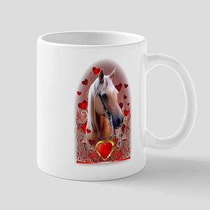 Sunny Hearts Mug