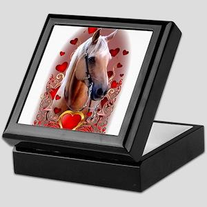 Sunny Hearts Keepsake Box