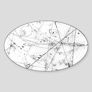nt - Sticker (Oval)