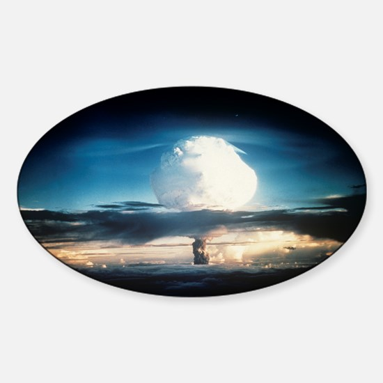 52 - Sticker (Oval)