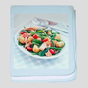 Tuna salad - Baby Blanket
