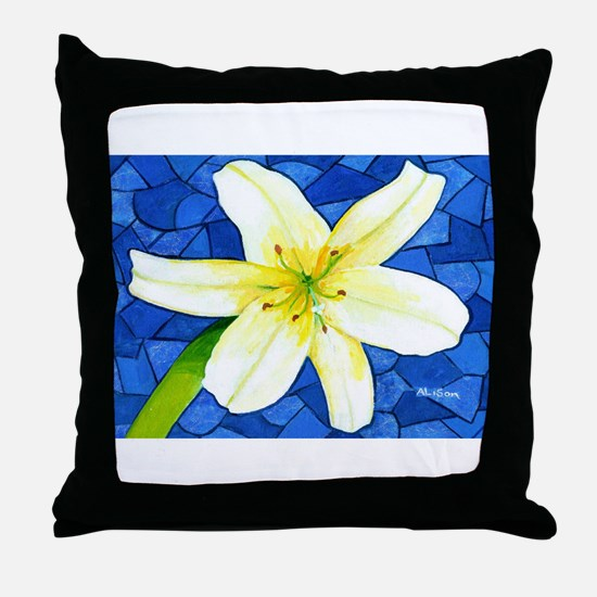 Great Experiences To Remember Throw Pillow