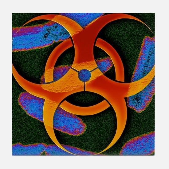 ol - Tile Coaster