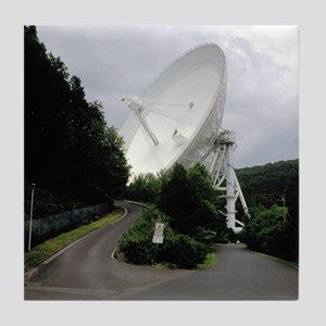 Effelsberg radio telescope - Tile Coaster