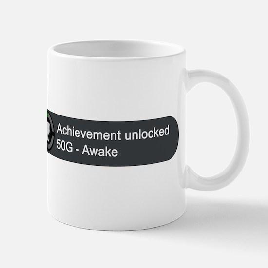 Awake (Achievement) Mug