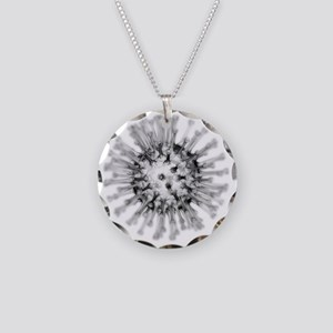 rtwork - Necklace Circle Charm
