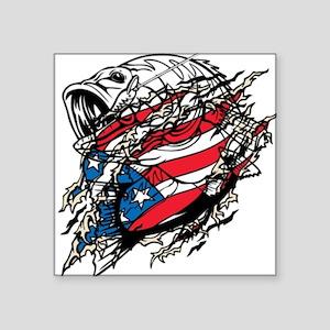 American Angler Sticker