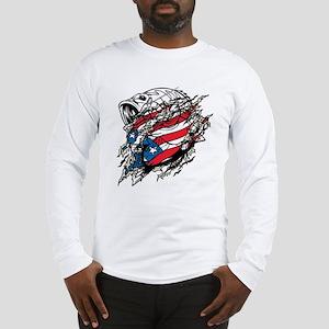 American Angler Long Sleeve T-Shirt