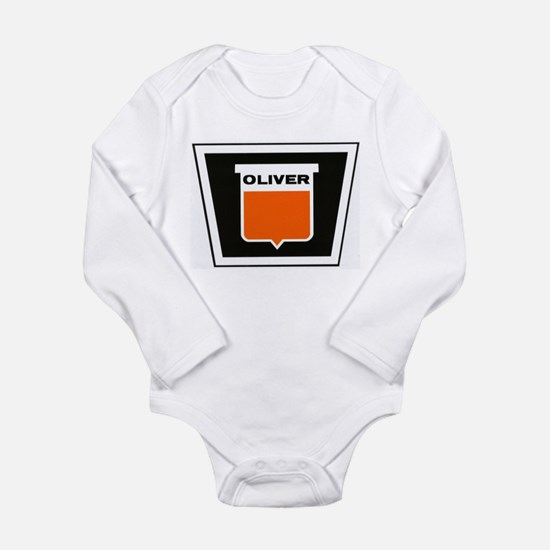 oliver newer Body Suit