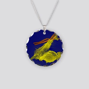 cteria, SEM - Necklace Circle Charm
