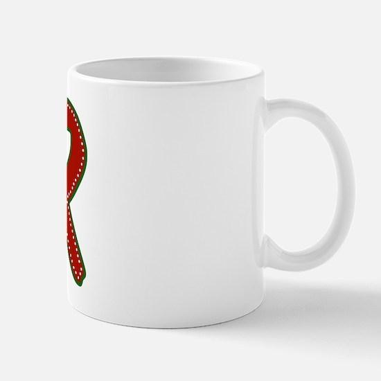 Christmas CTR Mug