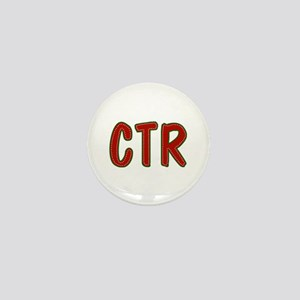 Christmas CTR Mini Button