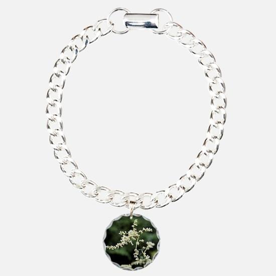 Artemisia flowers - Bracelet