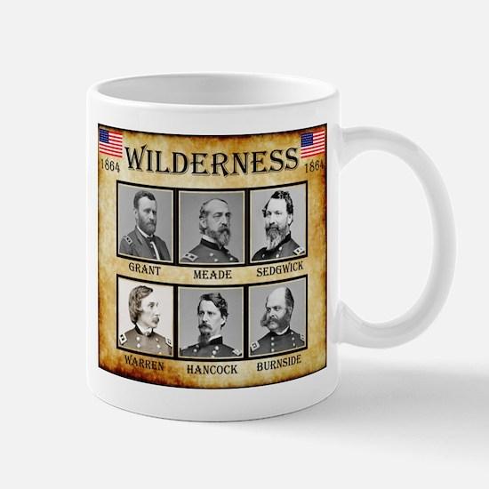 Wilderness - Union Mug