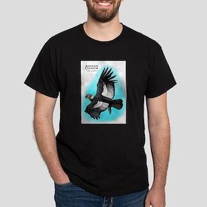 Andean Condor Dark T-Shirt