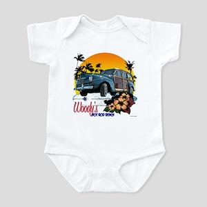 Woody's Infant Bodysuit