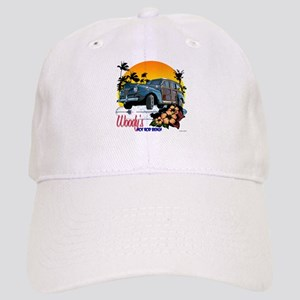 Woody's Cap